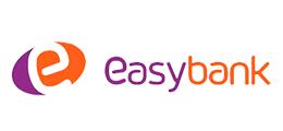 Bilderesultat for easybank logo