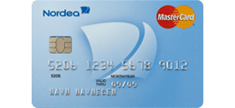 Vurderer du Nordea Privat MasterCard? Les full test og 1 omtaler