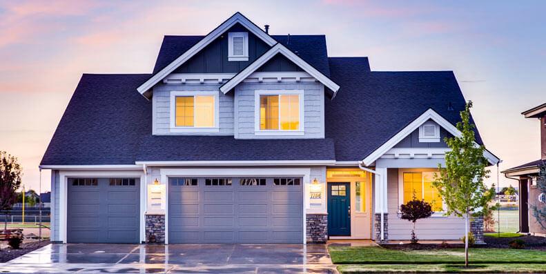 Her kan du finne ut hvor mye du kan få i boliglån